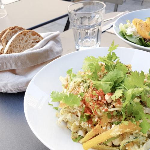 Positive Café, la cuisine saine et fraîche à Versailles