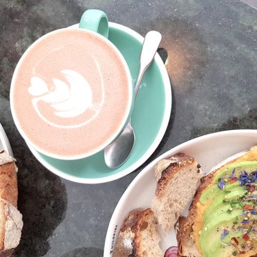 Cuppa Café, le havre de paix à Paris 7e