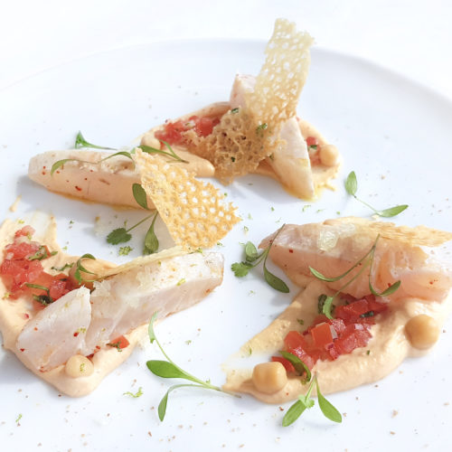 Ducasse sur Seine, la gastronomie à Paris 16e