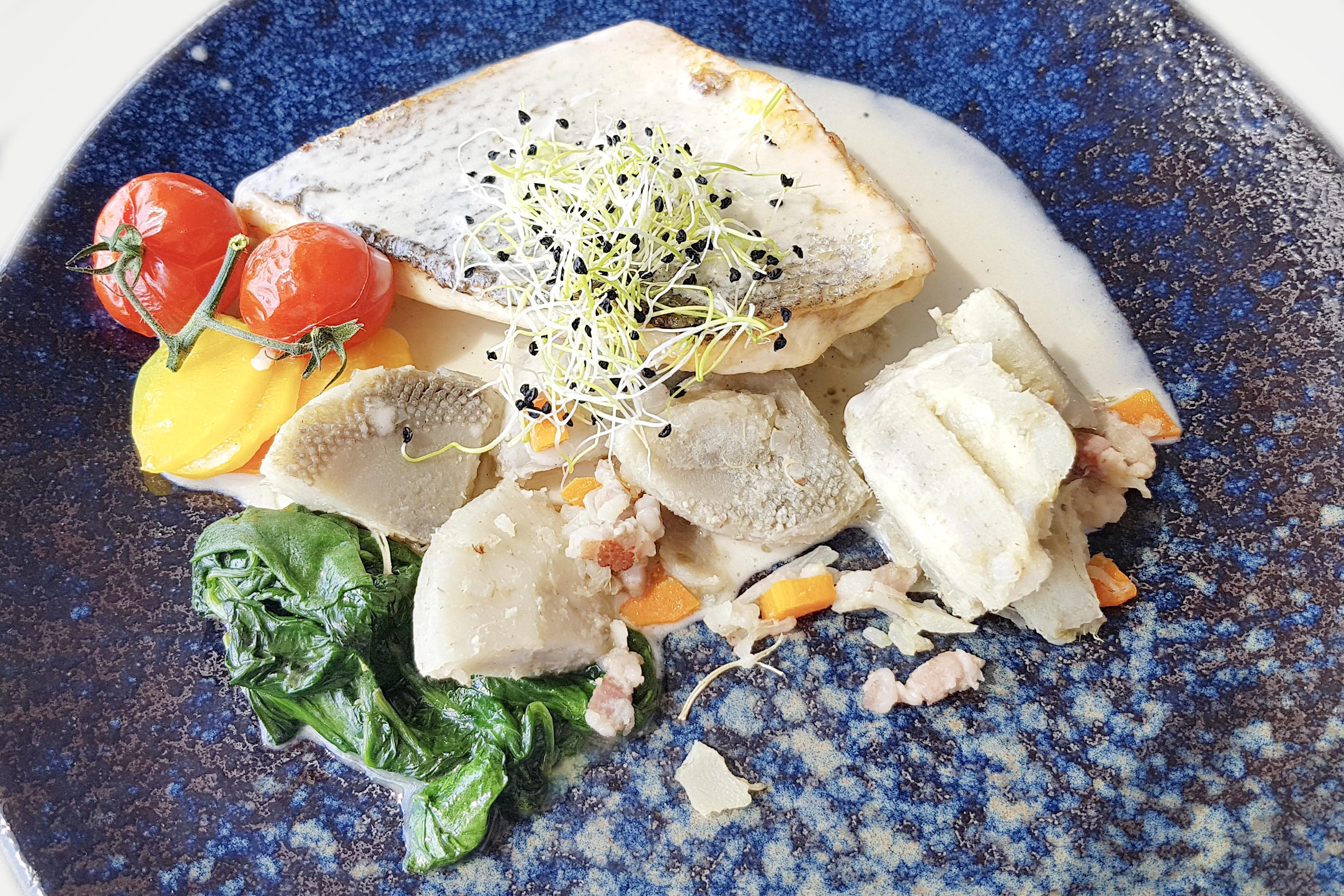 Restaurant Latitude 47 à Damgan dans le Morbihan